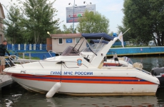 Печорской транспортной прокуратурой приняты меры к устранению нарушений законодательства о безопасности на внутреннем водном транспорте