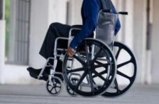 О социальной защите инвалидов