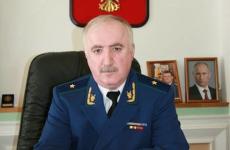 30 марта 2016 первый заместитель прокурора Ленинградской области проведет личный прием граждан в Тихвинском районе