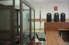 В Новгородской области вынесен приговор в связи с совершением преступления на железнодорожном транспорте