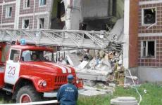 В Мурманской области по материалам прокурорской проверки возбуждено уголовное дело по факту взрыва бытового газа