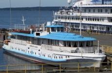 Карельской транспортной прокуратурой выявлены нарушения при эксплуатации судна