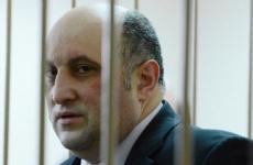 Бывший первый заместитель главы администрации Новгородской области осужден за дачу взятки в особо крупном размере