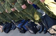 В Кандалакше вынесен приговор за уклонение от призыва на военную службу