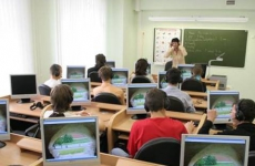 Ямальская школа получила грант на инновации. Она знает, как выбрать профессии будущего