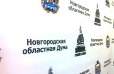 Внесены изменения в Положения о помощнике депутата Новгородской областной Думы