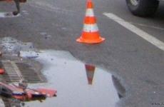 В ночном ДТП в Екатеринбурге пострадали 4 человека