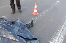 """Заехал под фуру. В Зауралье на трассе """"Иртыш"""" в аварии погибли три человека"""