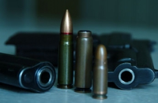 Во Владикавказе задержан мужчина за хранение оружия и боеприпасов