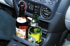 В Василеостровском районе житель города заплатит 200 тысяч рублей за управление автомобилем в состоянии алкогольного опьянения
