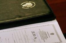 Тихвинской городской прокуратурой признано законным возбуждение уголовного дела по факту кражи леса
