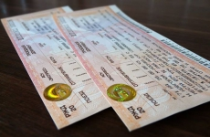 """Разрешена продажа """"неизвестных билетов"""""""