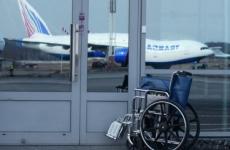 В воздушный кодекс Российской Федерации внесены изменения, направленные на обеспечение прав инвалидов при авиаперевозках