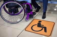 В Старой Руссе по требованию прокуратуры у здания одного из отделений банка организована парковка для транспортных средств инвалидов