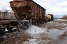 Новгородской транспортной прокуратурой приняты меры к устранению нарушений экологического законодательства