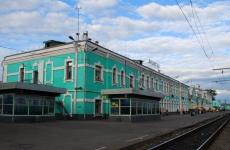 В Вологде вынесен приговор в связи с совершением преступлений на железнодорожном вокзале