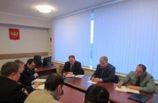 В Ярославле проведено семинарское занятие с  участием сотрудников правоохранительных органов