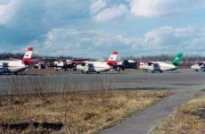 Северо-Западной транспортной прокуратурой организована проверка в связи с аварийной посадкой пассажирского самолета в Архангельской области