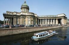 Северо-Западной транспортной прокуратурой продолжаются проверки исполнения законодательства о безопасности плавания на водных объектах Санкт-Петербурга