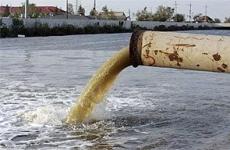 АО «ЛСР. Железобетон –СЗ» привлечено к административной ответственности за сброс неочищенных сточных вод в р. Ижора