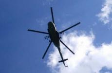 Авиация Минобороны РФ заняла позиции по траектории запуска ракеты «Союз МС-04»