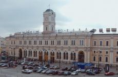 В районном суде Санкт-Петербурга вынесен приговор в связи с применением насилия в отношении сотрудника транспортной полиции
