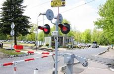 Воркутинской транспортной прокуратурой выявлены нарушения на железнодорожных переездах