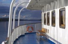 Архангельской транспортной прокуратурой приняты меры для устранения нарушений законодательства о безопасности судоходства