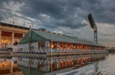 Санкт-Петербургская транспортная прокуратура выявила нарушения требований федерального законодательства  в деятельности плавресторана «Юность»