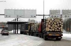 Северо-Западной транспортной прокуратурой выявлены нарушения законодательства при таможенном оформлении леса и лесоматериалов