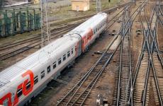 Ивановской транспортной прокуратурой выявлены нарушения в полосе отвода на железной дороге