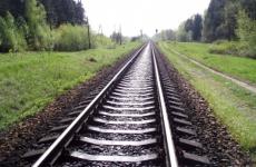 Сосногорской транспортной прокуратурой выявлены нарушения в полосе отвода железной дороги