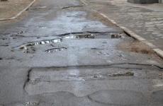 Подпорожской городской прокуратурой проведено обследование состояния автомобильных дорог
