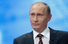 Путин: убитый в Берлине гражданин Грузии был одним из организаторов терактов в метро Москвы