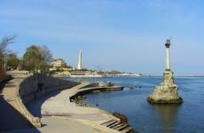 Севастополь отмечает 10 лет со дня установки памятника Екатерине II