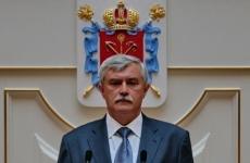 Губернатор Петербурга позвал горожан на субботник