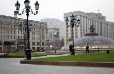 Новогодние театрализованные представления пройдут на ул. Тверская с 31 декабря по 2 января