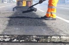 Ремонт дорог: какие работы сейчас ведутся?