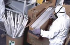 Минпроды опубликовало адреса, по которым принимают градусники, лампы и батарейки