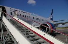 «Аэрофлот» сокращает частоту полетов по России