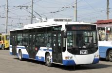 Для волгоградцев запустят специальный троллейбусный маршрут