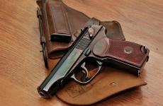 В Мордовии будут судить мужчину, который ещё подростком сделал пистолет
