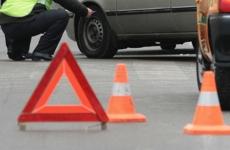 В Боровичском районе насмерть разбился 23-летний водитель