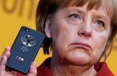 Бундестаг Германии одобрил запрет скрывающей лицо одежды