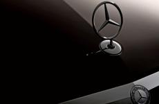 Власти Подмосковья подписали контракт на строительство завода Mercedes-Benz