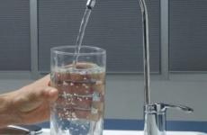 Порядка 350 жилых домов остались без воды в Сясьстрое