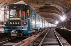 Движение на Арбатско-Покровской линии московского метро нарушено из-за пассажира на пути