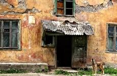 380 семей в Богородицке ждут переселения из аварийных домов