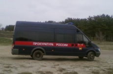 ПФО, Нижегородская область