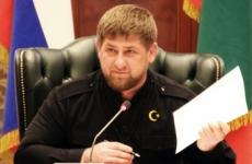 Кадыров рассказал о больничном из-за простуды